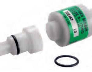 Draeger MX 300, MX 300-i Original Medical O2 Sensor MP01442
