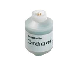 Draeger Isolette C2000 & 8000 Original Medical O2 Sensor MU24903