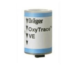 Draeger Oxytrace VE Original Medical O2 Sensor MX01049