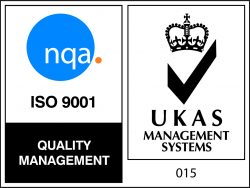ISO 9001 Quality Management UKAS