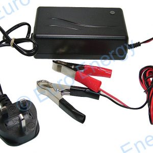 Mascot Sealed Lead Acid Battery Charger 2040 - 04993