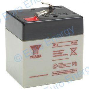 Abbott Flexi Flo Portable Nutrient Pump Compatible Medical Battery 04110