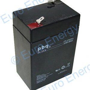 Criticare System Inc. Pulse Oximeter 502, 50245, 504, 50445, 506DX Compatible Medical battery 04294