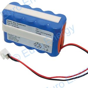 Medela Vario Suction Pump 0777.1728 / 919.0012 Original Medical Battery 02217