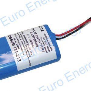 HC516B Possum Freedom Intercom 131-213 Original Medical Battery 02190