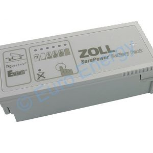 Zoll E & R Series AED Surepower 8019-0535-01 Original Medical Battery 02153