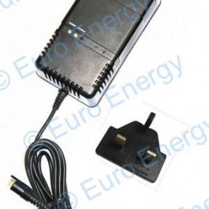 Ansmann 9C94142 Lithium-Ion Battery Charger 04954