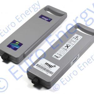 Arjo Huntleigh NEA0100-083 Compatible Hoist Battery 02913
