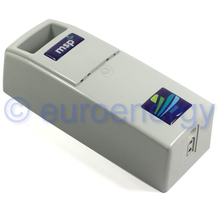 Arjo Huntleigh Trixie Patient Lift 24V KTA0102 Compatible Hoist Battery 02902