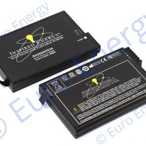 Compatible BK Medical Flex Focus 200, 400, 500, 700 & 800 UA1225 Ultrasound medical battery 02922