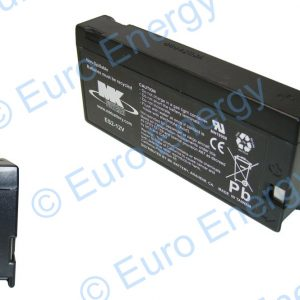 ES2-12V (WAS LC-SD122PG)AGM Sealed Lead Acid Battery 04265