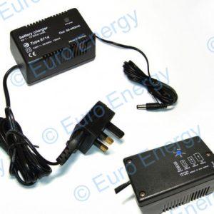 Mascot M8714 K703-K483 Ni-CD Battery Charger 04914