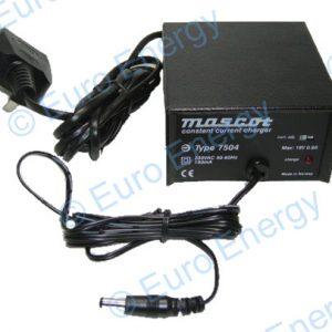 Mascot 7504 Ni-CD Battery Charger 04917