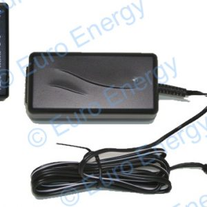 Mascot 2115 Battery Charger 04915