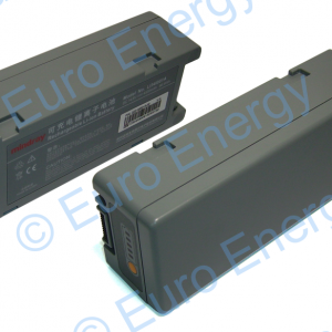 Mindray BeneHeart D6 Defib/Monitor 022-000012-00 Li34i001A Original Medical Battery 02291