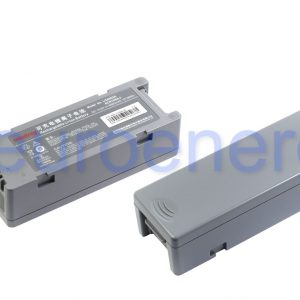 Mindray DP-50 ultrasound L1341002A 115-011471-00 original medical battery 02417