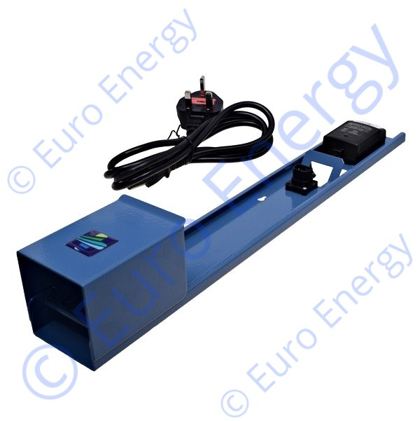 MSP 24VDC 1000mA Wall Mounted Battery Charger 05080
