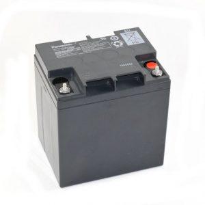 Panasonic LC-P1228APAGM Sealed Lead Acid Battery 04220