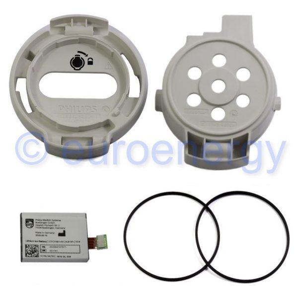 Philips Avalon CL Transducer Original Medical Battery Kit 989803184861 02419