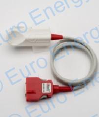Physio Control Masimo Red Direct Connect Sensor-Reusable Adult 11996-000332 Original Medical Accessory 06063