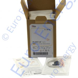 Physio Control Masimo SET M-LNCS Single Use Infant SpO2 Adhesive Sensor 11171-000041 Original Medical Accessory 06049