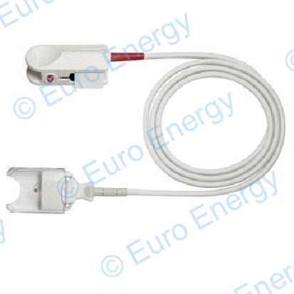 Physio Control Masimo SET Rainbow Reusable Sensor - DCI Adult 11171-00049 06056