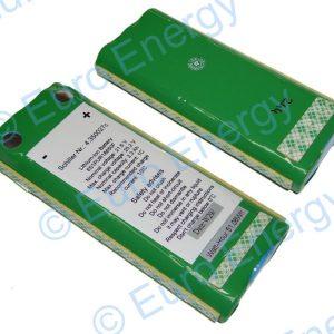 Schiller Cardiovit AT10+ Lithium Ion 3.920509 Original Medical Battery 02175