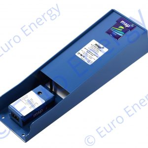 Compatible Wall Mounted Arjo NEA0100 Battery Charger 05076
