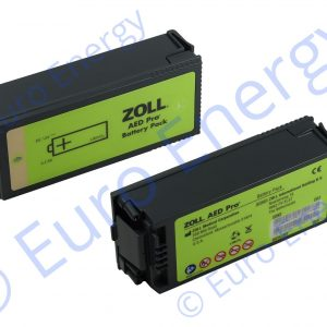 Zoll AED Pro Battery 8000-0860-01 Original Medical battery 02213