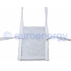 Philips Telemetry Pouch with Window