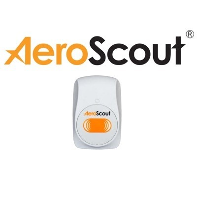 Aeroscout T2s Tag RFID Compatible Battery New to Euro Energy Resources Limited, Leicester, UK