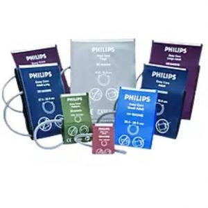 Philips Easy Care Thigh Cuff, 1 Hose, M4559B / 989803147911 Original Medical Accessory 06739